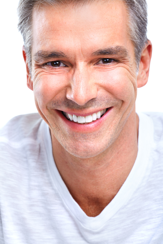 Do you think that losing your teeth is a natural part of the aging process?