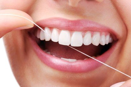 What is a Dental Floss?