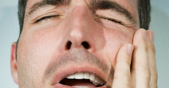 What Can I Do For Toothache Relief?