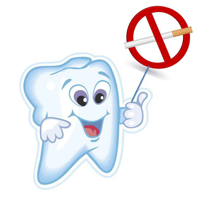 Read more about the article How smoking affects your oral health? Caring for your Teeth and Gums