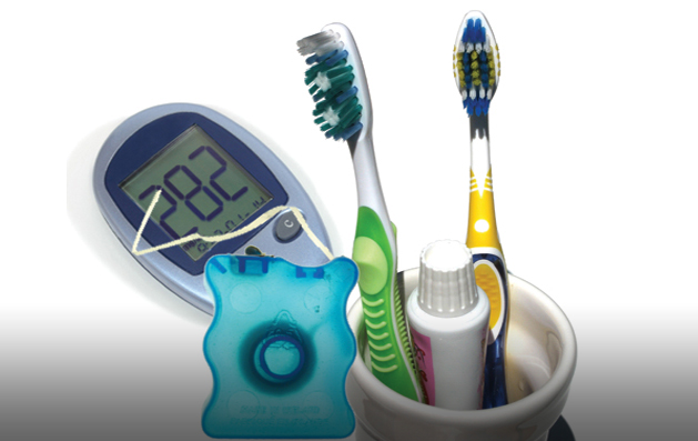 Does Diabetes Affect Oral Health?