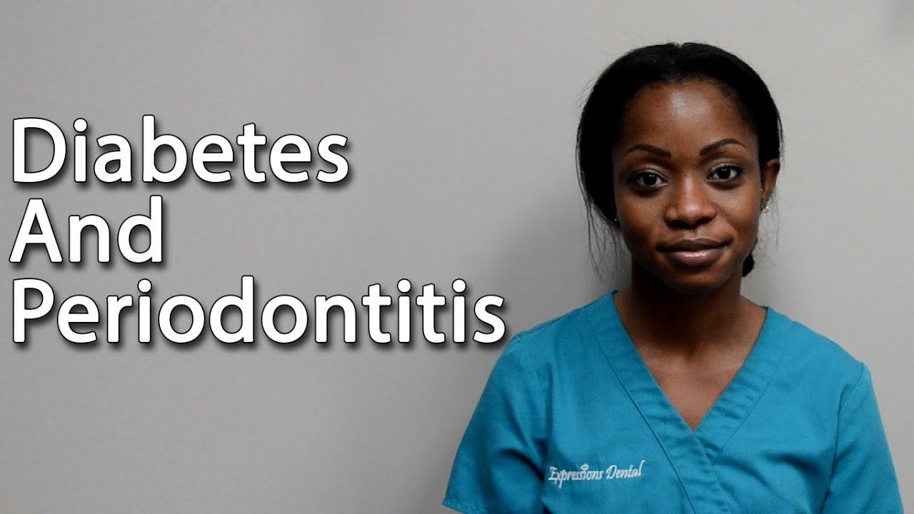 Diabetes and Periodontitis