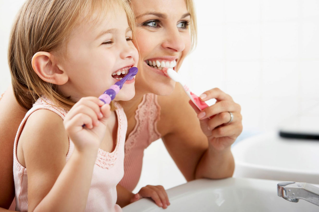 Teaching Kids about Better Dental Habits