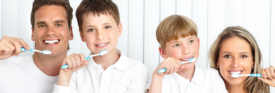 How to Find The Right Dentist For Your Family?