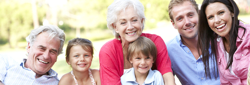 The Importance of Oral Health of Your Family