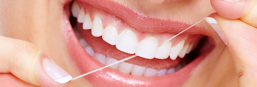 Bleeding Gums When Flossing: Should You Call Your Dentist?