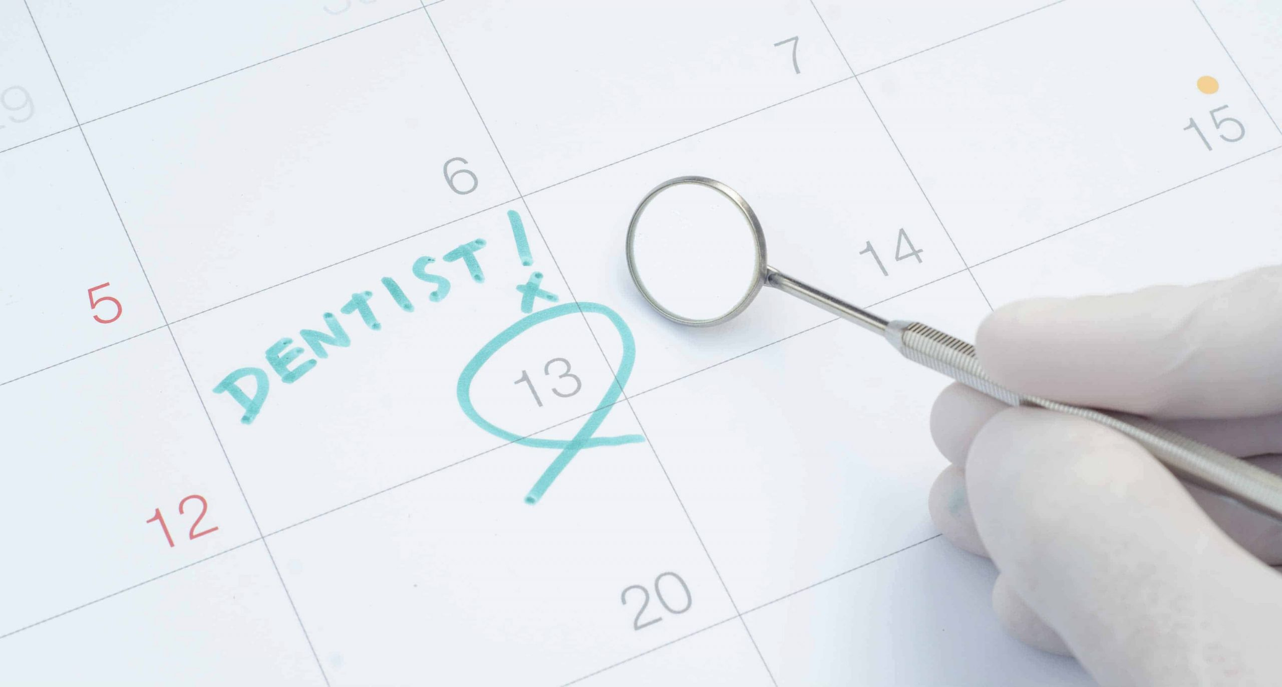 How Often Should You Visit The Dental Office?