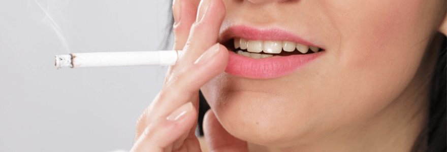 Effects of Smoking on Your Teeth