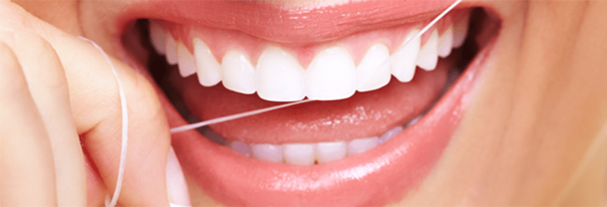 Teeth Bonding for Gaps between Your Front Teeth