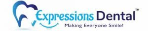 Expressions Dental Calgary Logo